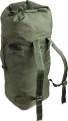 US duffel bag, surplus