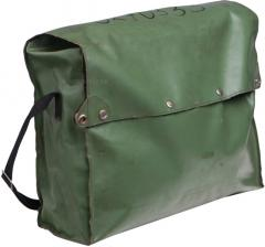 Czech large rubberized bag, surplus