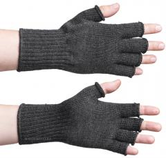 Särmä merino fingerless gloves