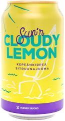 Nokian Sun'n Cloudy Lemon