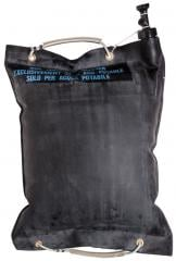 Swiss water sack, 20 l, surplus