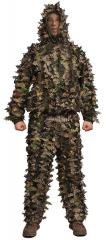 Mil-Tec Wild Trees 3D HD Ghillie suit