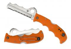 Spyderco Assist Lightweight Orange