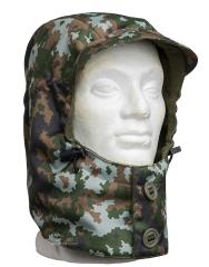 Särmä TST M05 hood, winter model