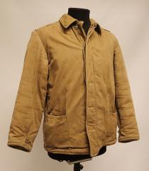 CCCP winter jacket, surplus