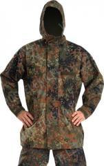 BW Gore-Tex jacket, Flecktarn, surplus