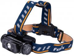 Fenix HL60R Raptor+ rechargeable headlamp