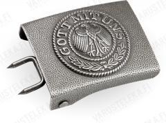 Reichswehr belt buckle, repro