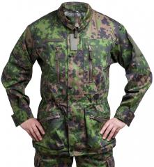 Inttistore M05 camo jacket