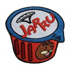 Särmä Jarru pudding morale patch