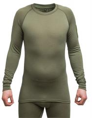 Särmä TST L1 Long sleeve shirt, merino wool