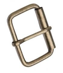 Särmä brass pin buckle, 45 mm