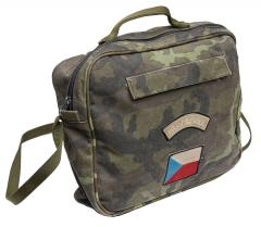 Czech shoulder bag, Vz95, surplus