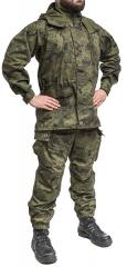 MP field uniform, MP/10 camouflage