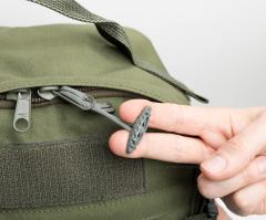 ITW GT Tactical Toggle. A piece of Paracord and a Tactical Toggle makes a real heavy duty oversized zipper puller.