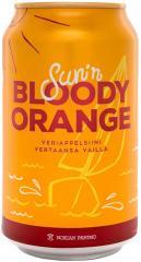 Nokian Sun'n Bloody Orange