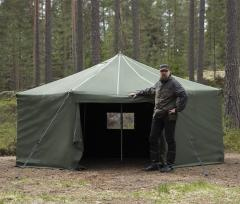 Savotta JSP Tent package