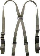Do-It-Yourself kit: webbing suspenders