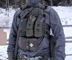 Särmä TST Rip-Off IFAK pouch