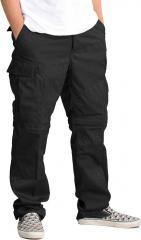 Mil-Tec Zip-Off BDU trousers