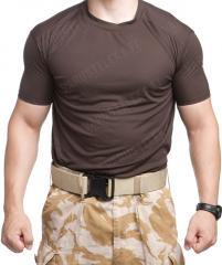 British Undergarment, Body Armour