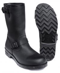 Särmä Biker Boots, black