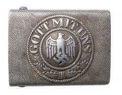 Wehrmacht belt buckle #1