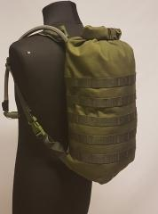 Särmä TST DP10 Roll-Top daypack