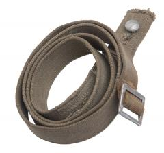 Finnish M39 sling, webbing model, surplus