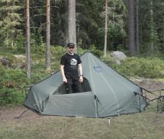 Savotta Hawu 4 tent