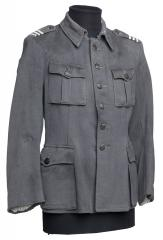 Finnish M36 wool tunic #3