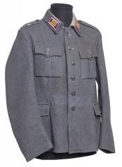 Finnish M36 wool tunic #4