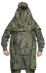 Särmä TST Camouflage cloak