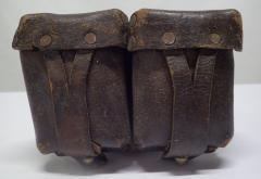 Soviet WW2 Mosin-Nagant ammo pouch #5