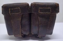 Soviet WW2 Mosin-Nagant ammo pouch #6
