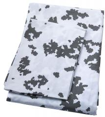 Duvet cover & pillow case, M05 camo patterns