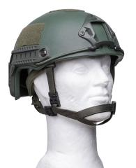 PGD ARCH High Cut helmet, NIJ IIIA
