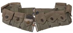 US M-1923 Cartridge Belt #1