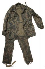 Russian VSR camouflage uniform, old model #2