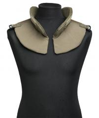 Sioen Tacticum collar/shoulder protection, NIJ IIIA