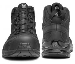 Salomon XA Forces MID GTX, black.