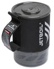 Jetboil MicroMo Stove, Carbon
