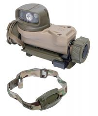 Petzl Strix VL Tactical headlamp