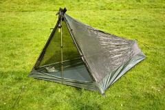 DD SuperLight Pathfinder Mesh Tent