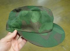 Finnish M91 field cap, Viking