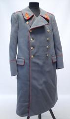Soviet officer's greatcoat, General of the Army