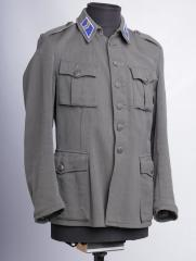 Finnish M36 wool tunic #11