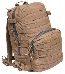 USMC FILBE Assault Pack, coyote, surplus