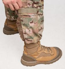 US FRACU Pants, OCP, surplus. Ankle pockets, because why not!