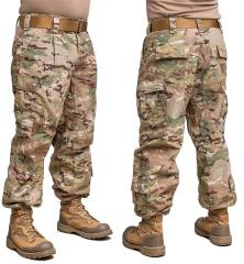 Propper FR Combat Ensemble Pants, Multicam, surplus.